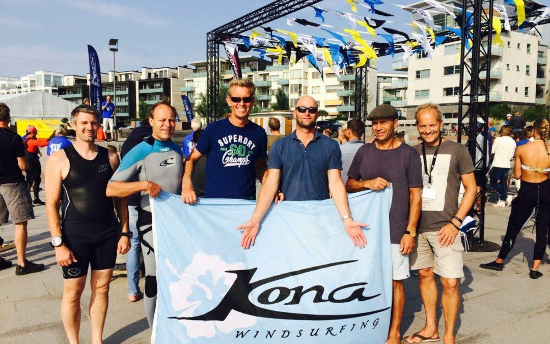 Kona One Denmark