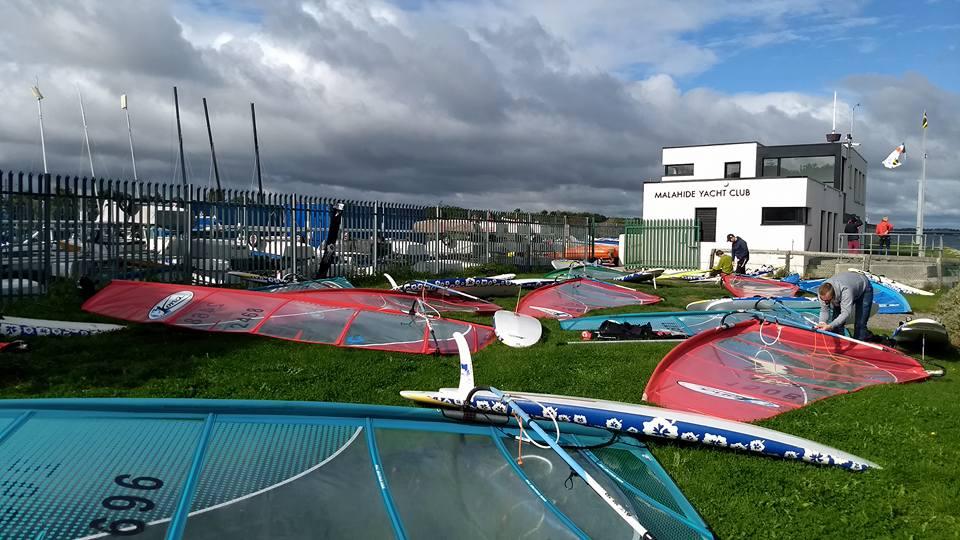 Kona Windsurfing Ireland